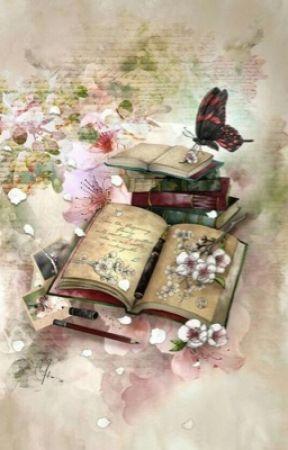 Folge der Passion - Ein Blog über mein alltägliches Autorenleben by Nathi_Lina_66