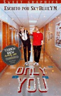 Only You  ; ©JimSu cover