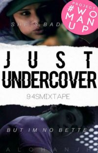Just Undercover ✔️ cover