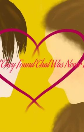What they found that was never lost by cillathenerdyunicorn