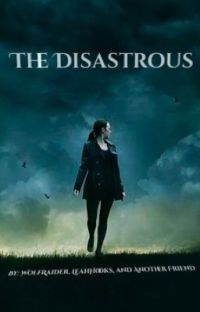 The Disastrous | ✔️ cover