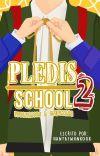 PLEDIS SCHOOL 2: VOLVAMOS A EMPEZAR cover