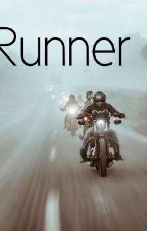 Runner by Mikaelatesss