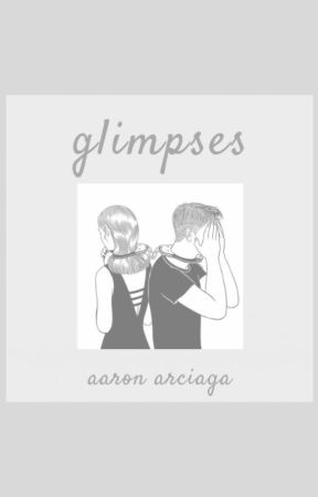 Glimpses by neverpoem