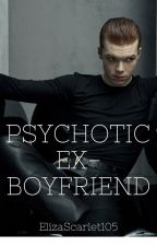 Psychotic Ex-Boyfriend (Jerome Valeska x Reader) by ElizaScarlet105
