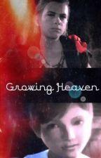 Growing Heaven by Kaab11