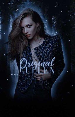 Original Cullen, klaus mikaelson