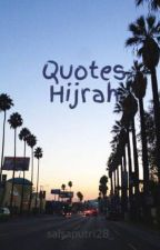 Quotes Hijrah by salsaputri28_