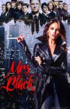 Mrs Black (Zsasz) by angelina_bukenovia