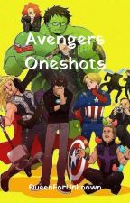 Avengers Oneshots [Completed] by QueenForUnknown