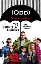 (Odd) Umbrella Academy Reader Insert by SlightlyAce