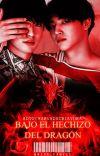 BAJO EL HECHIZO DEL DRAGÓN [BNIOR] cover