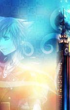 Kingdom Hearts III OneShots by 24_Aurai_42