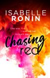 Chasing Red cover