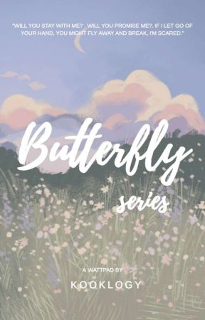 Butterfly Series | BTS by kooklogy