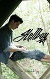 Hellboy - Gruller cover