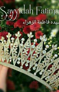 Sayyidah Fatimah cover