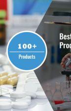 Top PCD Company in General Range | Regulus Pharmaceuticals by reguluspharma