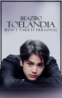 toelandia | personal cover