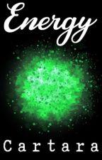 Energy (D.P./M.H.A.) by Cartara