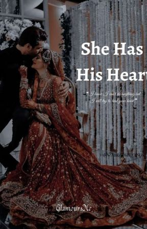 She Has His Heart (Sequel To HAB & HSB)  by GlamoursMe