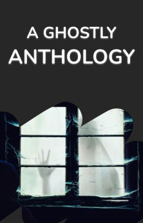 A Ghostly Anthology by Ghost