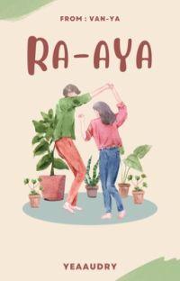 RA-AYA [Proses Penerbitan] cover