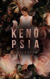 Kenopsia (Kumpulan Puisi) cover
