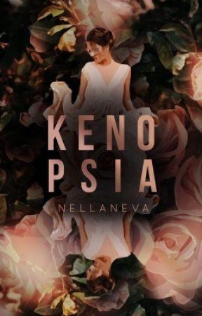 Kenopsia (Kumpulan Puisi) by Nellaneva