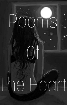Poems Of The Heart by minalxstofus