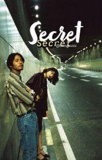 SECRET   KNJ cover
