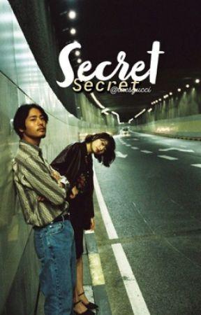 SECRET | KNJ by -taesgucci