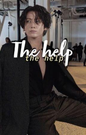 The Help | JJK  by -taesgucci