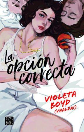 LA OPCIÓN CORRECTA   PRIMERA PARTE by vhaldai