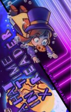 A Hat in Time one-shots by ghostronaut