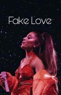 Fake Love (Ariana/You)  cover