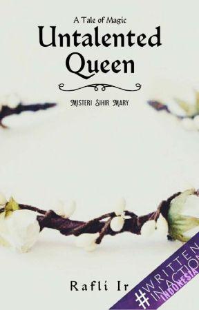 Untalented Queen by Rafliir