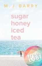 Sugar Honey Iced Tea by are_we_human