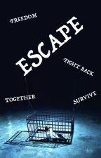 Escape by AnaCatarinaDaSilva8