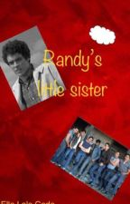 The Outsiders: Randy's Little Sister by EllaxLolaxCade