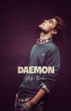 DAEMON by SkylerBrooks26