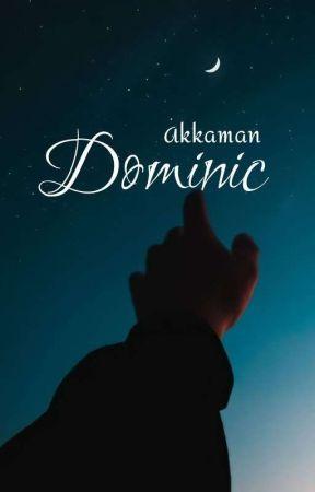 Dominic by akkaman-