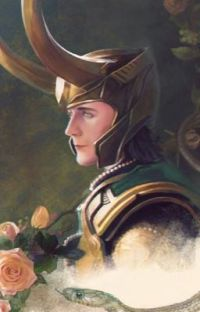 For Better or For Worse (Loki x Reader)  cover