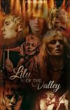 (SMUT) Lily Of The Valley - Roger Taylor/Ben Hardy (COMPLETED) cover