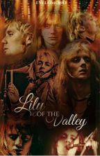 (SMUT) Lily Of The Valley - Roger Taylor/Ben Hardy (COMPLETED) by evelomond
