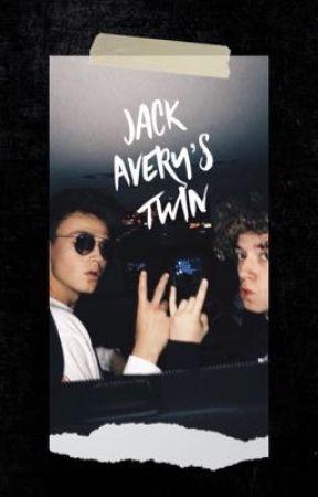 Jack Avery's Twin~ J.M. by itsyagirll21