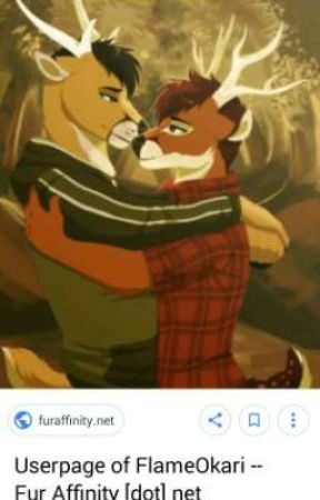 Gay Furry rp by TheTryhard7000