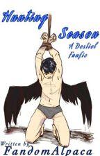 Hunting Season // A Destiel Fanfic (AU) by FandomAlpaca