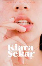 Kiara & Sekar by ininala