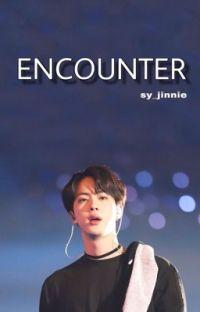 (DISCONTINUED) ENCOUNTER • KSJ cover